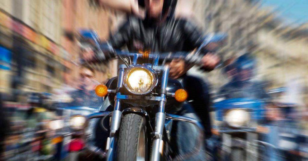 cedego szkolenie motocyklowe bezpieczeństwo bezpieczne techniki jazdy