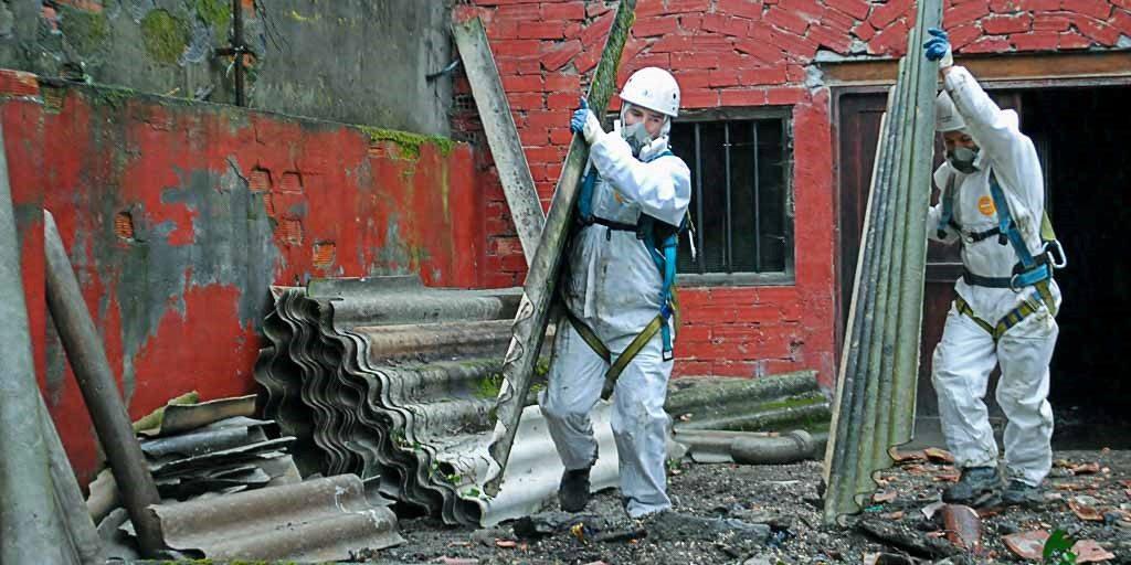 cedego aktualności szkolenie bhp prace z azbestem
