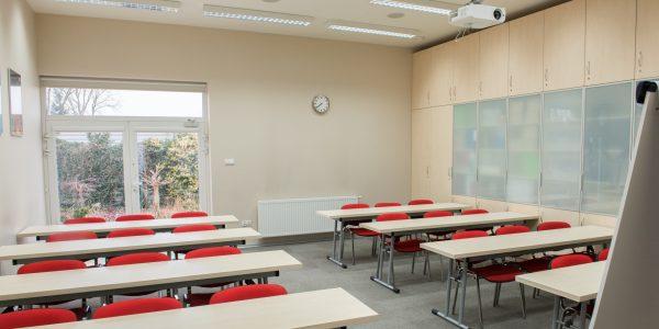 szkolenie bhp Łódź okresowe pracodawcy kadra kierownicza inżynieryjno-techniczna administracyjno-biurowi sala szkoleniowa